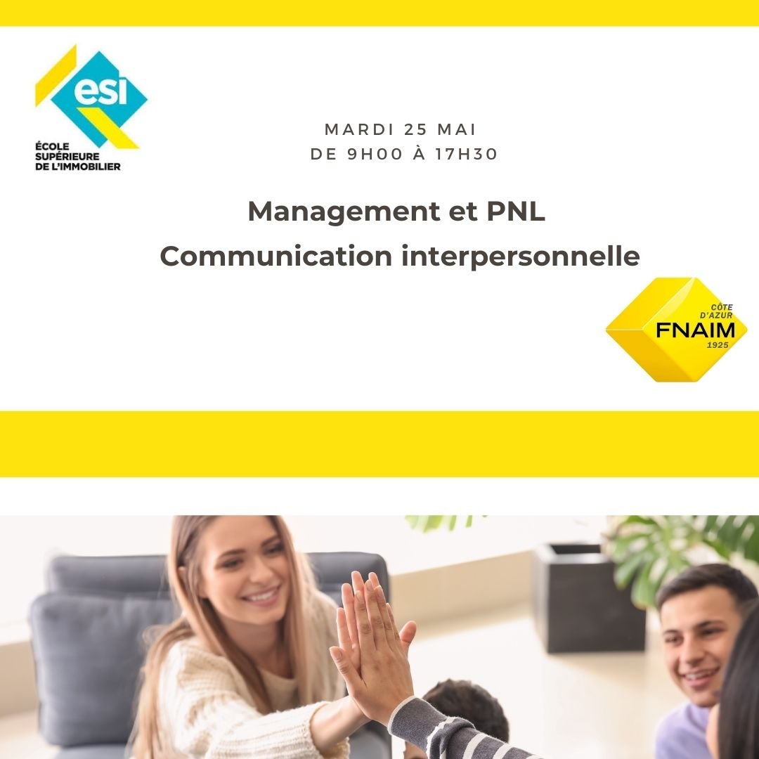 MANAGEMENT ET PNL COMMUNICATION INTERPERSONNELLE