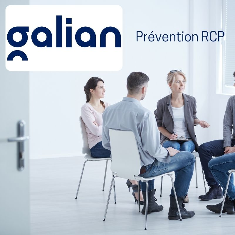 FORMATIONS RCP GALIAN